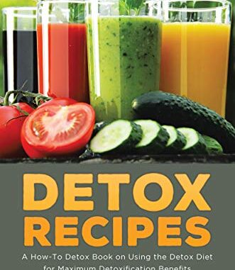 detoxing is important for your health because it removes the junk hanging around inside your body