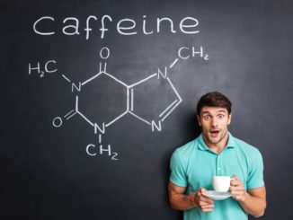 how caffeine works in your body