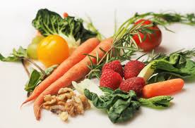 a healthy eating plan to lose weight
