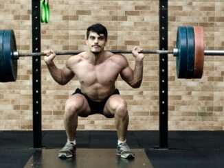 food for weight lifters and exercise
